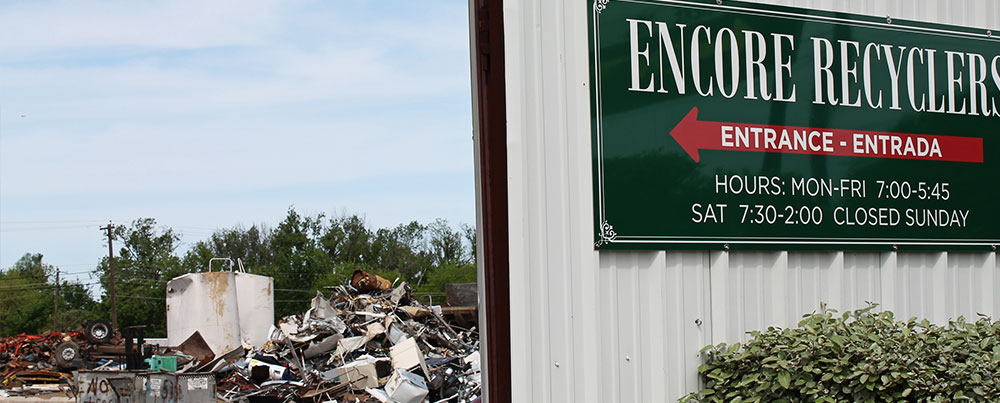 How Does a Scrap Yard Decide the Price of Your Scrap Metal?