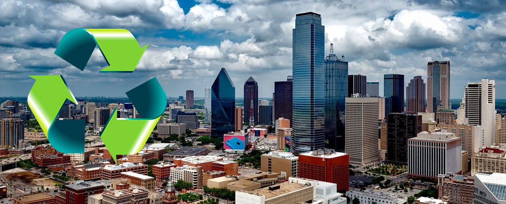 How and Where to Recycle ANYTHING in Dallas!