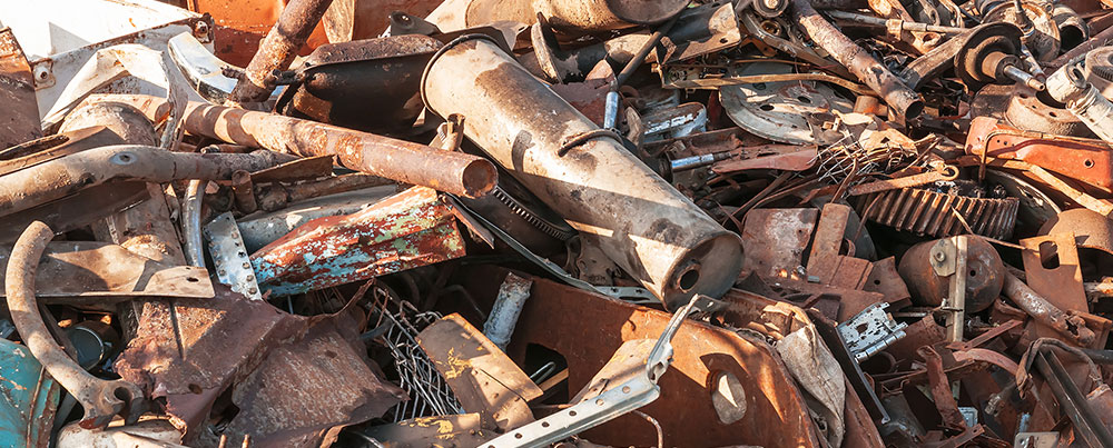 Top 5 Places to Find Copper for Recycling - Dallas, TX