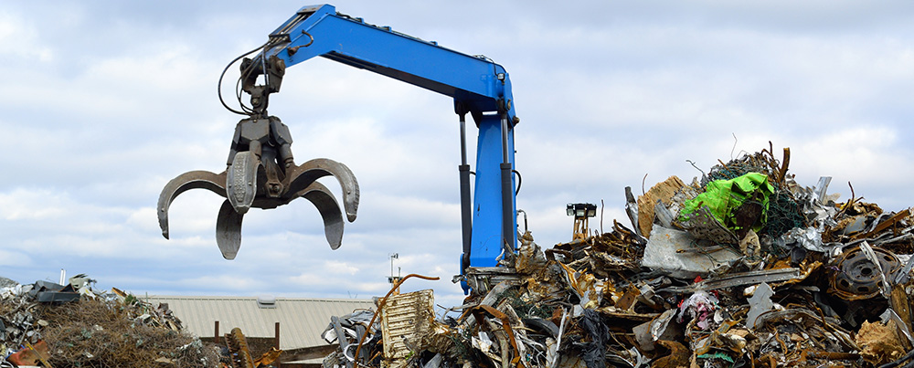 Optimize Your Trip to the Scrap Yard - Garland, TX