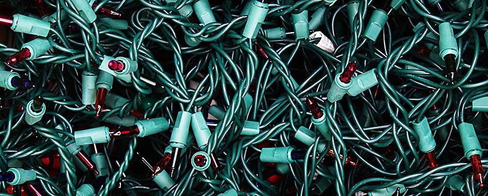 Post-Christmas Scrap Metal Recycling - Dallas, TX