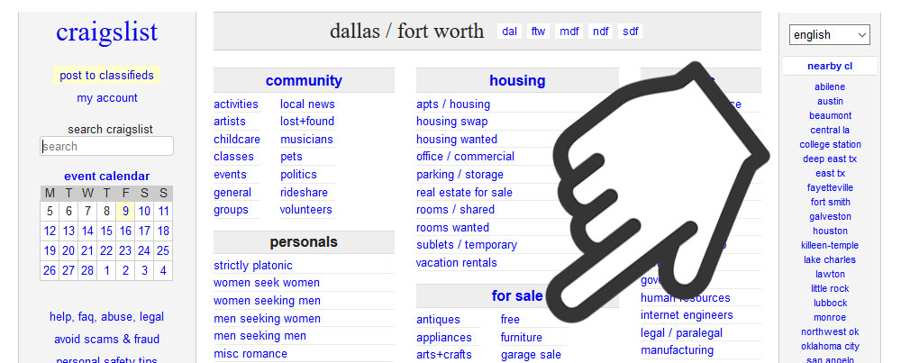 How to Find Free Scrap Metal on Craigslist
