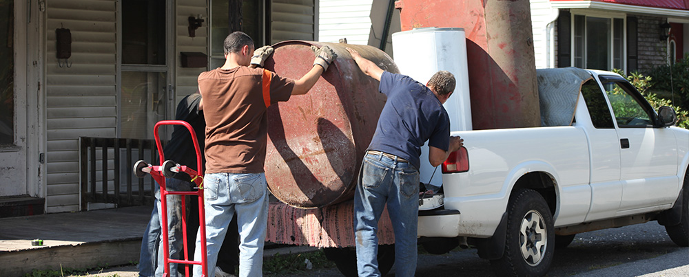 Taking Care of Your Scrapping Truck - Encore Recyclers - Garland, TX