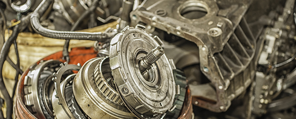 Recycling Auto Parts