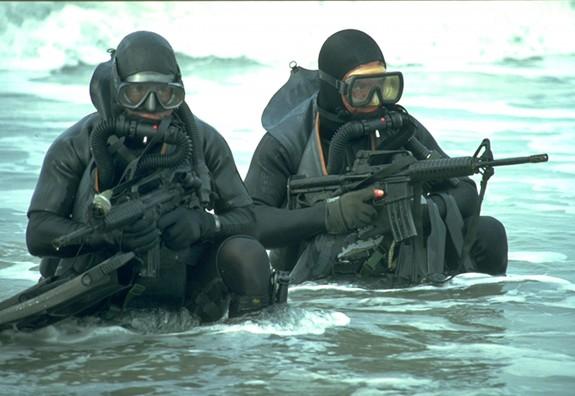 Navy Seal Team 6