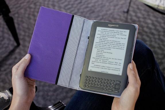 Kindle Air