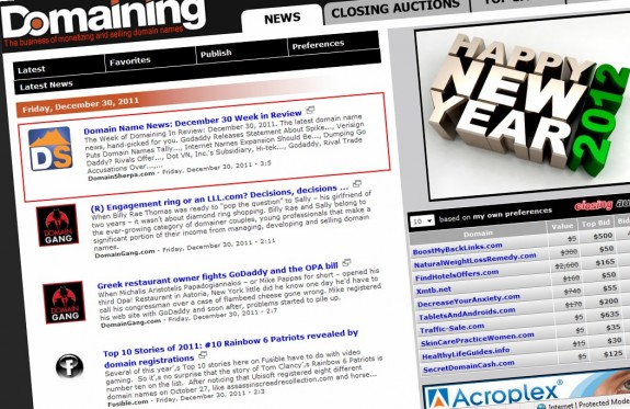Domaining.com