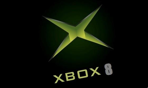 Xbox 8