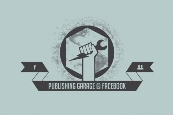 Facebook Publishing Garage