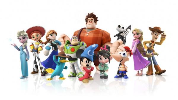 Disney Console