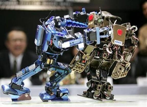 eurobots