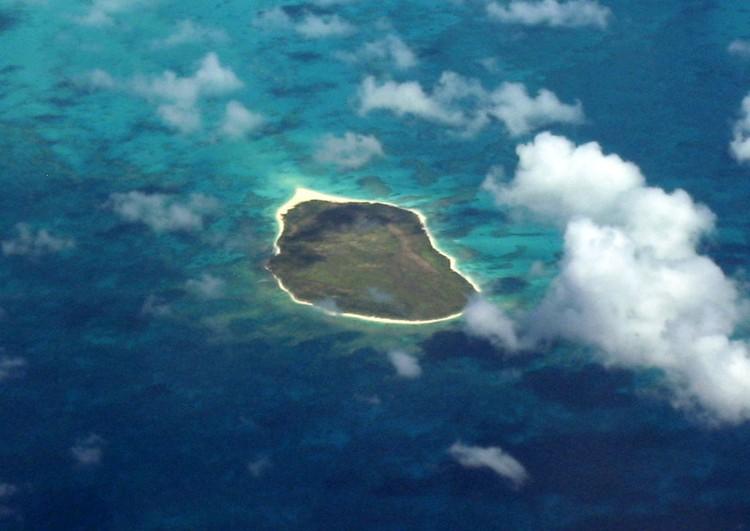 Electronic Arts: Secret Island