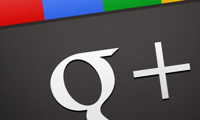 Google Plus Stories