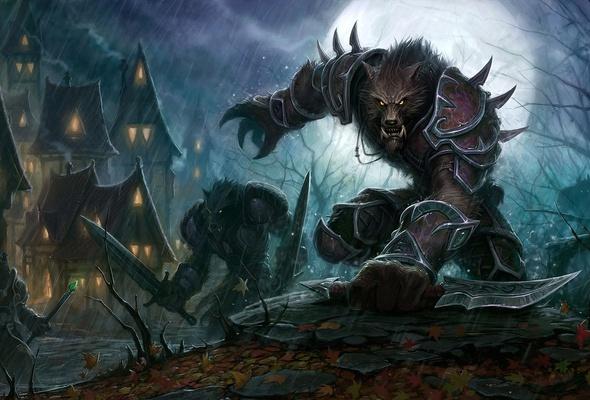 WarcraftBattles.com domain name