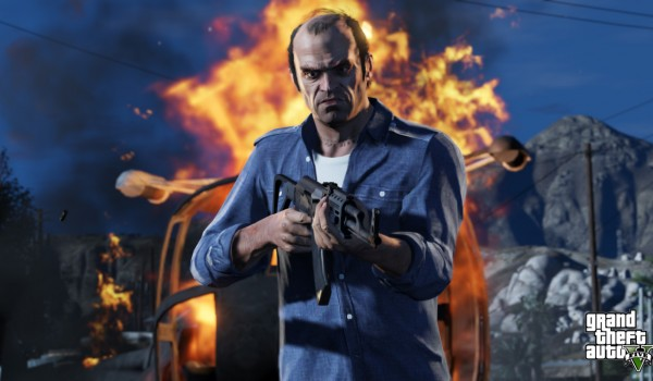 Take-Two loses another domain dispute, this time over GTA.tv