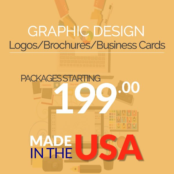 Graphic Design Packages
