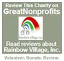 Great NonProfits Ranking