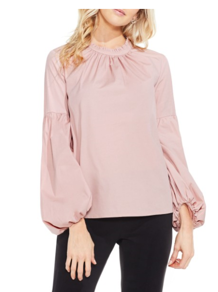 All  About Sleeves ( Fall Trends)