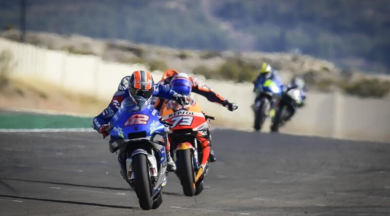 rins suzuki motogp aragão