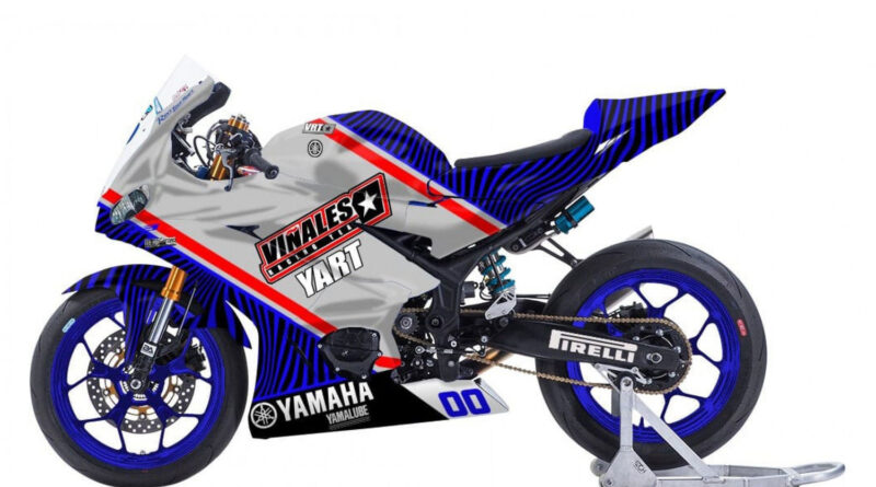 viñales racing team