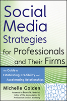 cover art Social Media Strategies for Professionals and Their Firms