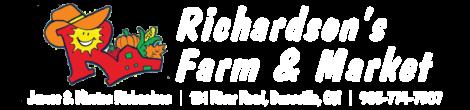 Richardson's Farm & Market