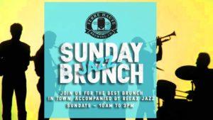 Sunday Jazz Brunch at Terre Haute Brewing Company @ Terre Haute Brewing Company