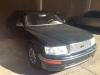 003 - 1995 Lexus LS400