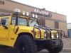 001 - 2002 Hummer H1