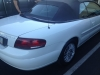 004 - 2004 Chrysler Sebring