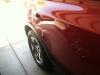 012 - 2005 BMW X3