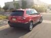 009 - 2005 BMW X3