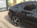 010 - 2008 Mazda 3