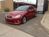003 - 2009 Lexus IS250
