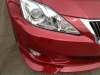 010 - 2009 Lexus IS250