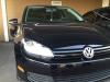013 - 2012 VW Golf