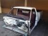 012 - Chevy Truck