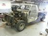 018 - Chevy Truck