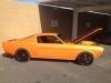 003 - Mustang