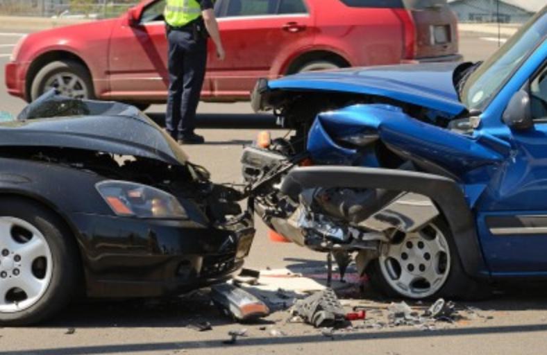 Arizona Vehicle Accident