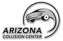 AZ Collision Center logo