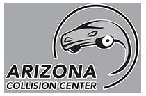 AZ Collision Center logo