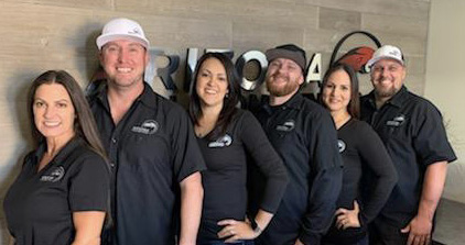 AZ Collision Center Team