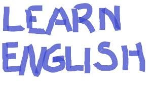 Learn English sign