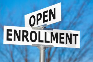 English Los Angeles Enrollment