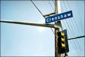 English classes (ESL) in Crenshaw / Clases de inglés (ESL) en Crenshaw