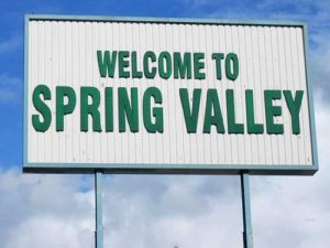 English classes (ESL) in Spring Valley / Clases de inglés (ESL) en Spring Valley