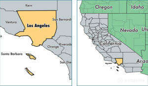 English classes (ESL) in Los Angeles County / Clases de inglés (ESL) en Los Angeles County