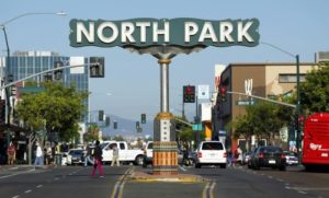 English classes (ESL) in North Park / Clases de inglés (ESL) en North Park