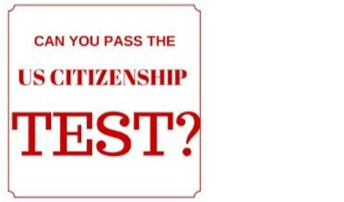 English Los Angeles Citizenship Test course